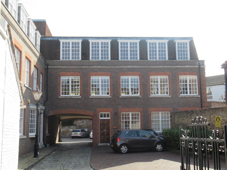 High Street, Wimbledon Village, London